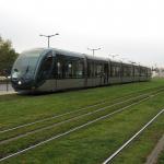 November 2008 Fahrleitungs- und Gleismessung